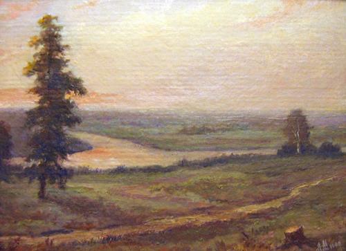 Медведовский Аркадий Михайлович. картина 46 из 84. предыдущая.